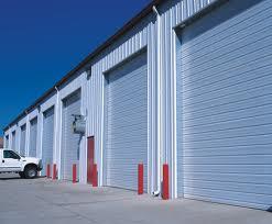 Commercial Garage Door Installation Brooklyn Park