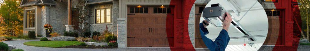 Garage Door Company Brooklyn Park